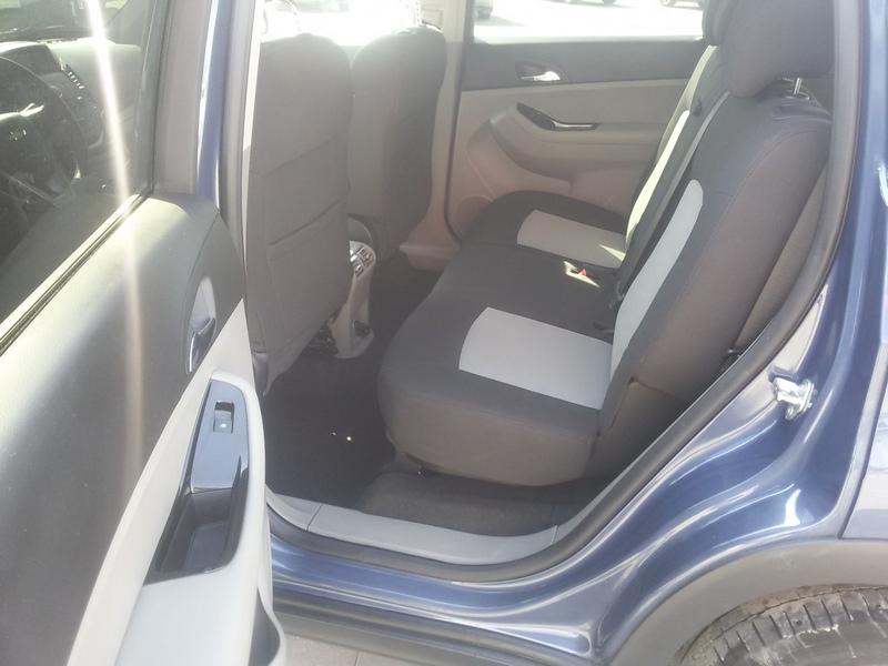 Chevrolet Orlando  2014г.