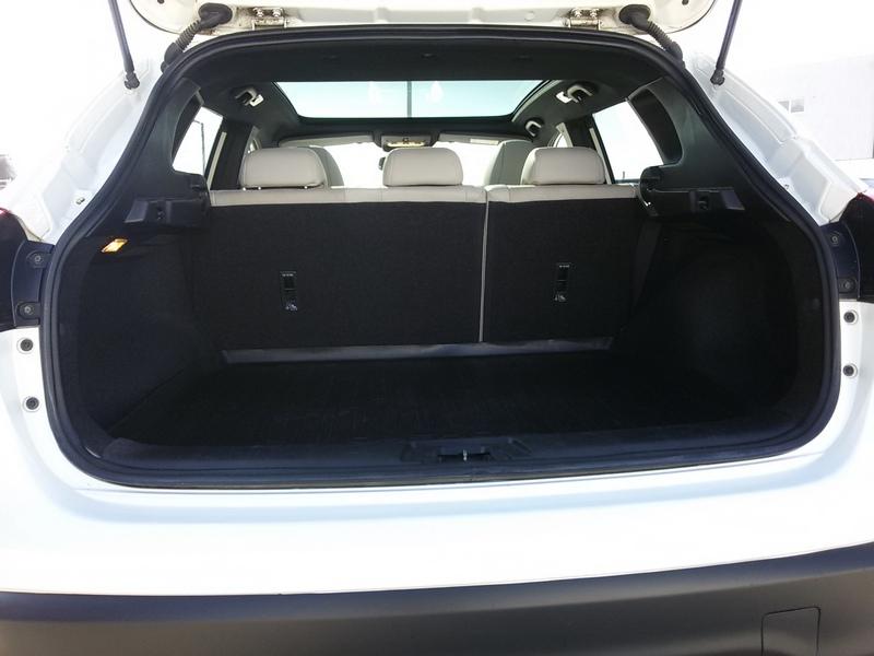 Nissan Qashqai II 2014г.